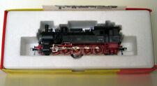 Locomotives à vapeur Fleischmann pour modélisme ferroviaire à l'échelle HO