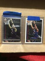 Tracy McGrady 1997-98 Topps Chrome ROOKIE card #125