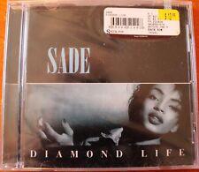 Sade : Diamond Life / NEW CD