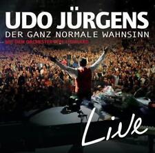 Deutsche Udo Jürgens Sony Music's - Musik-CD