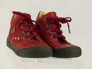 Däumling 0752 Baby Leder-Schuhe, Lederfutter, Lose Leder-Einlage, Weite Mittel