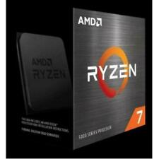 AMD Ryzen 7 5800X Processore per PC (4,7GHz, 8 Core, Socket AM4) Box - 100-100000063WOF