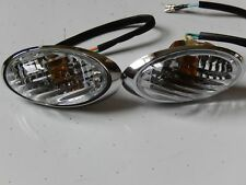 REAR RIGHT & LEFT TURN SIGNALS FOR ROKETA PEACE TPGS-811 50CC 150CC SCOOTERS
