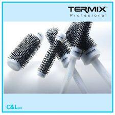 kit spazzola termica per capelli TERMIX ceramic ionic spazzole pack da 5 a 8 pz