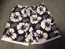 Faded glory Board Shorts Large