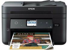 Epson Workforce 2860 Wireless Printer