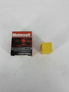 OEM Ford Motorcraft SF-609 Signal Flasher F67Z-13350-AA NEW OLD STOCK