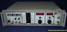 Pulse Modulated Microwave Generator SITEC mod. SRT 1020