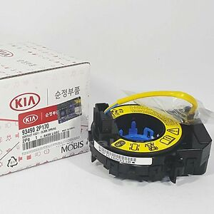 Genuine 934902P170 14CH Wheel Clock Spring Contact For KIA SORENTO 2011-2012