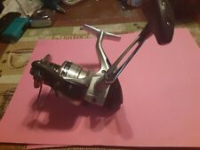 Shimano Zerus 4000F Spinning Reel New Never Had Line On It 4bb. Free Shipping