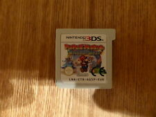 Paper Mario Sticker Star [Nintendo 3DS Game] Cartridge Only
