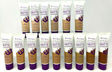 (4) Rimmel Stay Matte Liquid Mousse Foundation YOU CHOOSE YOUR COLOR