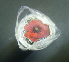 2015 Canada Remembrance Poppy Coin Roll quarter (Some Coloured) 25cent 25c