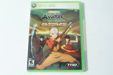 Avatar: The Last Airbender - The Burning Earth (Xbox 360) Tested