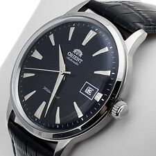 Automatic watch. ORIENT FAC00004B0. Bambino. 3 ATM. New!