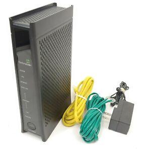 Zyxel C1100Z 802.11n VDSL2 Wireless Gateway CenturyLink Modem Router.