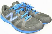 New Balance 690 Men's Size 13 Graphite Blue Athletic Running Sneakers EC
