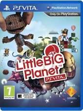 LittleBigPlanet (PlayStation Vita) Nuevo y Sellado