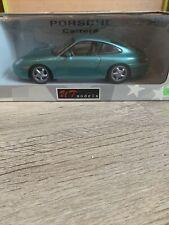 Porsche 911 996 UT Models 1/18