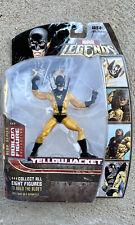 Marvel Legends Yellow Jacket The Blob Series 2006