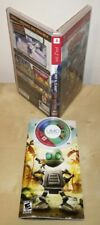 RATCHET e CLANK Psp gioco game Sony PlayStation completo greatest hits psp umd