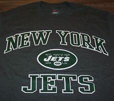 New York Jets Nfl Football T-Shirt Mens Small New w/ Tag