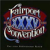 Fairport Convention - XXXV (2009)