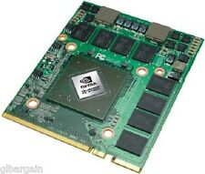 HP 493983-001 8730w P610 QUADRO FX 2700M 512MB Video Card 499342-001