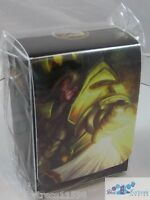 Dwarf Paladin DECK BOX CARD BOX FOR WoW World of Warcraft or MTG cards