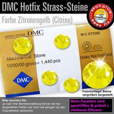 Strass Steine Hotfix Rhinestones 2800 Stk CRYSTAL Ø3mm