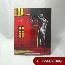 Suspiria .Blu-ray w/ Slipcover / Dario Argento