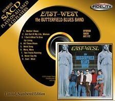 East-West von The Butterfield Blues Band (2014)