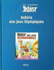Los Archivos Asterix Ediciones Atlas Asterix Juegos Olímpicos como Nuevo
