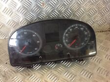 VW CADDY 04-10 SPEEDO CLOCKS Instrument Pod 2K0920944C