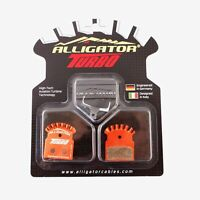 Alligator Turbo Bike MTB Disc Brake Pads SHIMANO XTR/Deore XT/SLX/Alfine