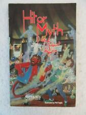 Myth Adventures: Hit or Myth No. 4 by Robert L. Asprin (1983, Paperback)