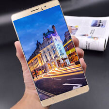 6 Inch Unlocked Android 5.1 Quad Core Two SIM Cell Smart Phone 3G/GSM IPS GPS PR