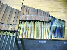 More details for rank of organ pipes; wald flute,  4ft  (rushworth and dreaper)