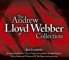 Andrew Lloyd Webber Collection - CD - BRAND NEW SEALED best of greatest hits