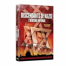 DVD DESCENDANTS DE NAZIS NEUF DIRECT EDITEUR