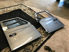 Land Rover Defender  110 / 90 Replacement Front Doors with power windows