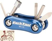 PARK TOOLS MT-10 MULTI BICYCLE TOOL