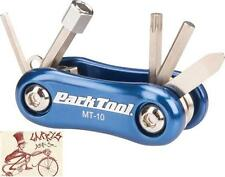 PARK TOOLS MT-10 MULTI BICYCLE TOOL