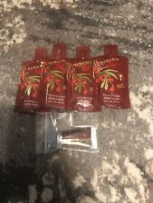Young Living-NingXia RED (4)- 2 oz single packs, NEW Sealed & 1 NITRO Tube .68oz