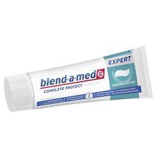 3 x BLEND-A-MED - Toothpaste Pro Expert - Deep Clean - 3 x 75 ml = 225 ml