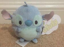 Disney Store Stitch Ufuffy - Brand New With Tags
