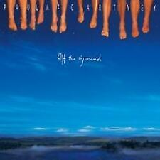 Paul Mccartney - Off The Ground (NEW CD)
