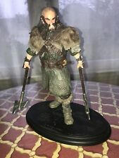"Weta Collectibles The Hobbit An Unexpected Journey ""Dwalin the Dwarf"" Statue"