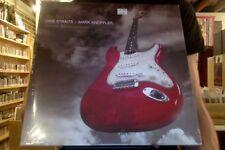 Best of Dire Straits & Mark Knopfler Private Investigations 2xLP sealed vinyl