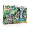 Wrebbit 3D 2012 New York Collection World Trade Puzzle (875 Piece)